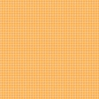 Easter Paper Orange Houndstooth