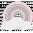 Umbrella Weather - Rainbow Element
