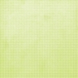 Spring Cleaning - Green Houndstooth Paper