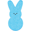 Easter - Blue Peep Bunny