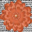 Becky - Flower 1