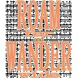 Around the World - Roam Word Art