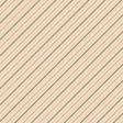 Around the World - Striped Paper