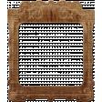 Vintage Mini Kit - Wood Frame