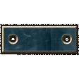 Organized Mess - Elements Kit - Metal Bracket