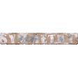 Organized Mess - Elements Kit - Symmetry Word Strip