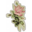 Grunge and Roses - Tapestry Rose