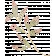 Pretty Pastels - Mini Kit - Leafy