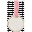 Pretty Pastels - Mini Kit -Tag