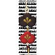 The Orient - Mini Kit 1 - Flower Dangle