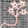 The Orient - Mini Kit 1 - Flowers