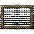 The Orient - Mini Kit 1 - Frame