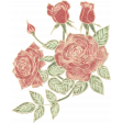 TeaTime-MiniKit - Roses