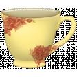 TeaTime-MiniKit - Teacup