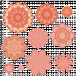 Gentle Spring-Flowerset 4a