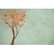 Autumn Tree Card 4