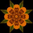 Autumn Flower 04