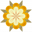 Autumn Flower 08