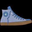 Shoe - October 2020 Blog Train