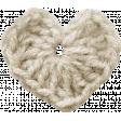 Ice Cream Delights - Crochet Heart