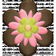 Ice Cream Delights - Flower 02