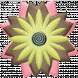 Ice Cream Delights - Flower 06