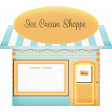 Ice Cream Delights - Ice Cream Shoppe