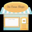 Ice Cream Delights - Ice Cream Shoppe