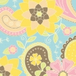 Ice Cream Delights - Paper 01