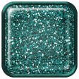 A Fall to Remember Glitter Brad #1