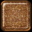 A Fall to Remember Glitter Brad #2