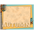 A Fall to Remember Journal Card #2