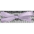 I Love Purple Bow #1