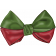 Home for the Holidays Bow #4