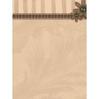 Home for the Holidays Journal/Pocket Card #1