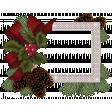 Christmas Tradition Frame #4