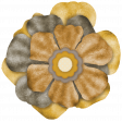 Enjoy Each Moment - Mini Kit Flower #3