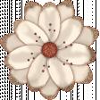 Enjoy Each Moment - Mini Kit Flower #4