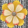Enjoy Each Moment - Mini Kit Flower #7