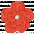 Enjoy Each Moment - Mini Kit Flower #8