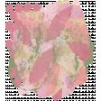 Butterfly Spring - Paint Splatter 1