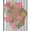 Butterfly Spring - Paint Splatter 2