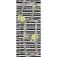 Flower Power Frame #1