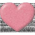 Flower Power Heart