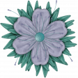Summer Garden Flower #3