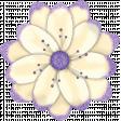 Summer Garden Flower #5