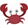 Down Where It's Wetter - Crab