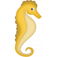 Down Where It's Wetter - Seahorse