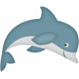 Down Where It's Wetter - Dolphin