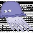 Down Where It's Wetter - Jellyfish